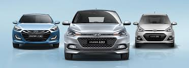 hyundai accent i20 hyundai small cars packed with big features