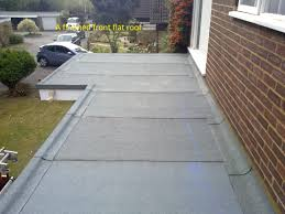felt flat roofing ds roofing u0026 property maintenance
