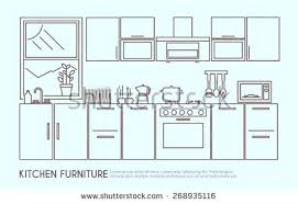 Kitchen Furniture Names Kitchen Furniture Names Modern Kitchen Furniture Interior Design