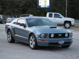 2007 used ford mustang 2dr coupe gt deluxe at concord motorsport