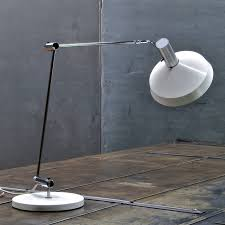 Drafting Table Light Fixtures Rico Baltensweiler Swiss Architect Mid Century Drafting Table Desk