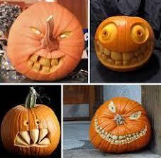 The Best Pumpkin Decorating Ideas Easy Pumpkin Carving Ideas Halloween Thank Givings Pinterest