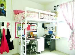 chambre ado lit mezzanine lit mezzanine chambre fille avec lit superpose chambre ado