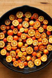 kumquat upside down cake alexandra u0027s kitchen