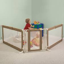 summer infant sure u0026 secure custom fit gate 91 98 toddler