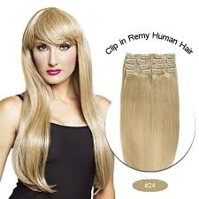 18 inch extensions jiameisi remy clip in extensions 18inch 7pcs