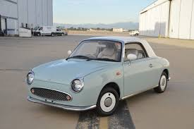 nissan figaro interior 1991 nissan figaro toprank international vehicle importers