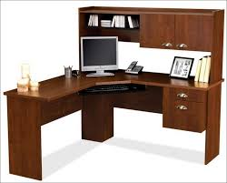 furniture magnificent white corner desk for bedroom home office