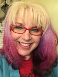 older women with platinum blonde pink hair 7 women over 50 on why they re dyeing their hair crazy colors
