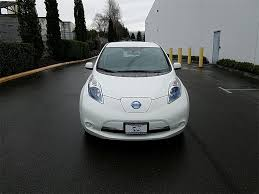 nissan leaf warranty 2013 used 2013 nissan leaf in woodinville 1n4az0cp8dc421302