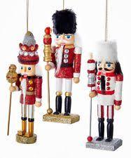 nutcracker ornaments nutcracker ornaments ebay