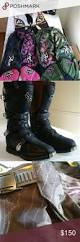 leather dirt bike boots best 25 dirt bike pants ideas on pinterest dirt bike riding