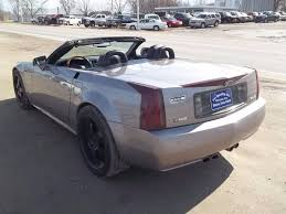 cadillac xlr hardtop convertible 2004 cadillac xlr 2dr roadster in onawa ia brett spaulding sales