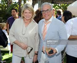 Geoffrey And Margaret Zakarian U0027s Rose Lunch At The Soho Beach