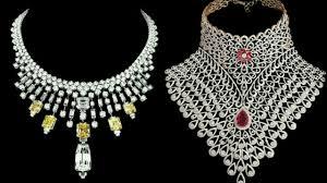 diamond necklace photos images Diamond necklace designs images 2017 jpg