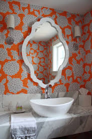 Powder Room Wallpaper by 149 Best W A L L P A P E R Images On Pinterest