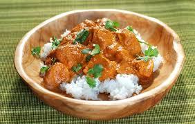 cuisine indienne facile poulet tikka massala