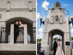 Wedding Arches Calgary Calgary Chinatown Spring Wedding Sam U0026 Brittany