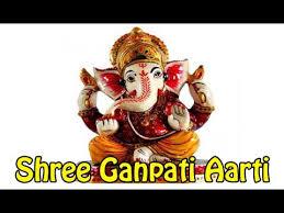 hindu l hindu morning prayers l ganpati aarti l marathi