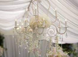 Wedding Chandelier Chandelier Wedding Theme Unique Wedding Ideas And Collections