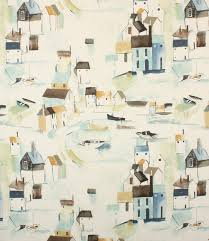 Nautical Curtain Fabric How To Use Nautical Fabric For Coastal Chic Style Just Fabrics