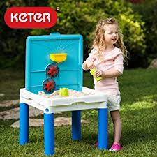 Step2 Deluxe Art Master Desk Coupon Amazon Com Keter Constructable Kids Activity And Play Table With