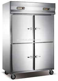 commercial kitchen freezer kitchen equipment for restaurant buy