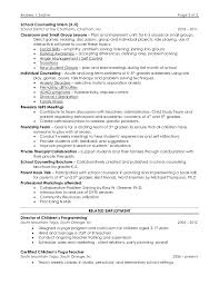behavior counselor cover letter