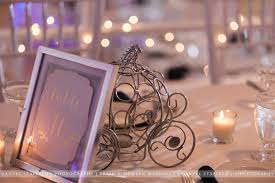 cinderella themed centerpieces disney themed nahant country club wedding photography