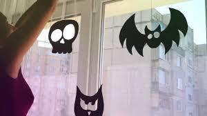 easy diy halloween home room decoration