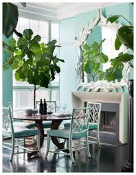 Mirror For Dining Room by Dining Room With Mirror And Tall House Plants Decorate Your