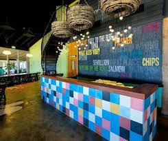 Bar Restaurant Design Ideas 40 Best Unique Restaurant Design Images On Pinterest Restaurant