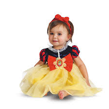 infant monsters inc halloween costumes snow white u201cmy first disney costume u201d featuring disney princess