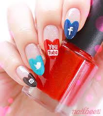 arcadianailart youtube youtube nail art tutorial short nails