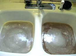 grease clogged kitchen sink clogged kitchen sink doublexit info