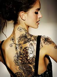 35 fashionably elegant tattoo designs for womens funpulp