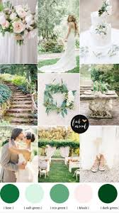 Color Theme Ideas Best 25 Garden Wedding Themes Ideas On Pinterest Wedding Colour
