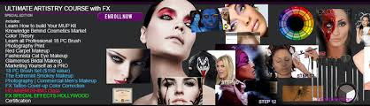 ultimate artistry course with fx rpm online makeup academyrpm
