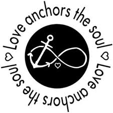 Love Anchors The Soul Wall - best love anchors the soul products on wanelo