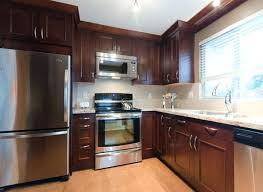 Solid Wood Kitchen Cabinets Review Alder Wood Kitchen Cabinets Pictures Alder Wood Kitchen Remodel