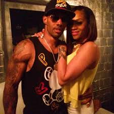 Meme And Nikko - london talks mimi faust and why he kept his marriage a secret