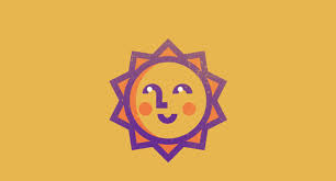 30 stunning sun logo designs ideas exles design trends