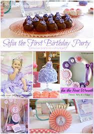 sofia the birthday party sofia the birthday party jpg