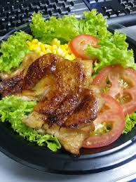 fast food diet love for food
