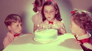 blowing out candles on birthday cake so germy you u0027ll wish you