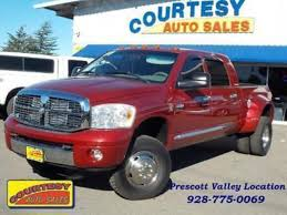 2007 Dodge Ram 3500 Truck Quad Cab - dodge ram mega cab dually for sale used cars on buysellsearch