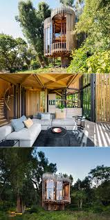 Iron Man Malibu House by House Paarman Is A Tree Mansion That Consists Of Four Cylinders