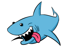 top 90 shark clip art free clipart spot