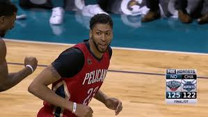 Anthony Davis Memes - sports basketball nba wink davis winking new orleans pelicans