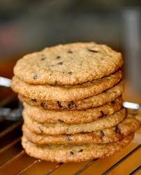 cuisiner sans sucre le bonheur est sans gluten recette sans gluten biscuits aux